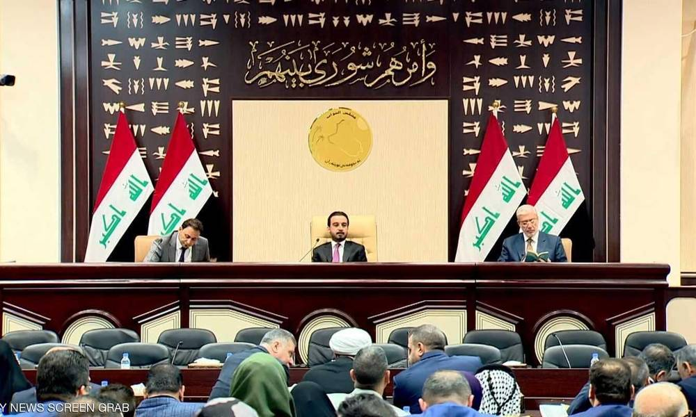 Finally - the House of Representatives settles the issue of the electoral law