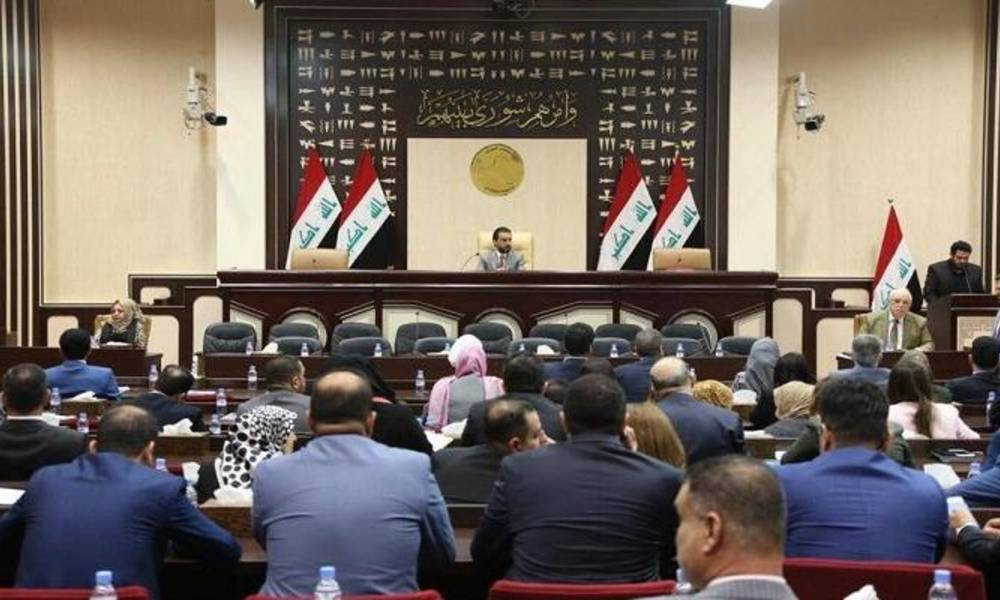 Political talks between Iraqi blocs to choose a new prime minister