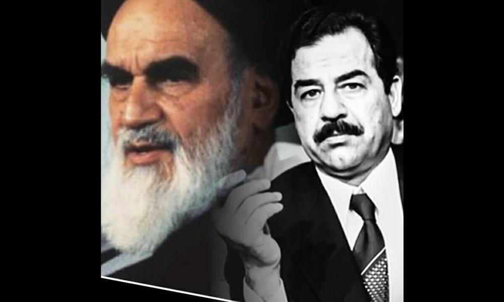 The Iraq-Iran War