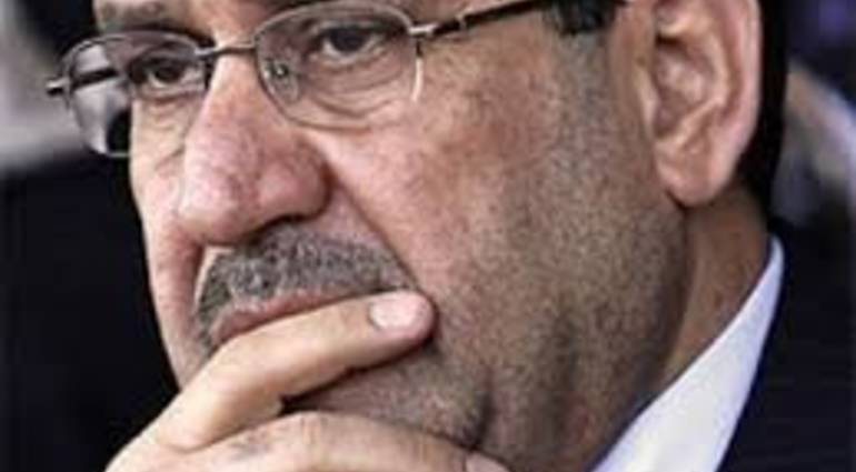 Former central bank governor - Maliki wasted money building a new home can accommodate for 30 million people