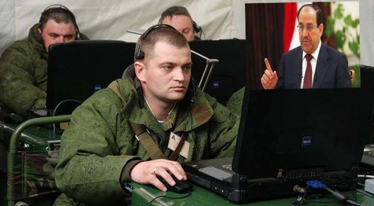 Russian experts to train electronic army for the owners in preparation for elections