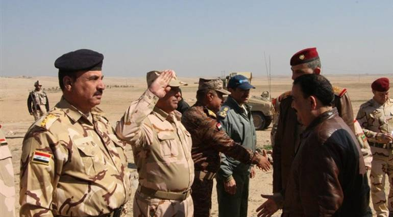 Defense Minister - Daesh can no longer control the towns and villages