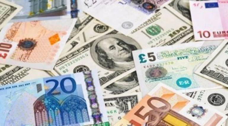 Prices of Arab and foreign currencies in Iraqi dinars on Tuesday