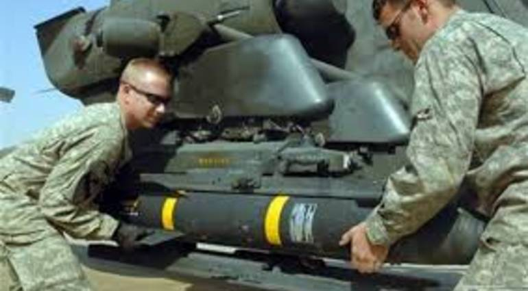 Pentagon admits failing to follow up the transfer of US weapons in Iraq one billion dollars