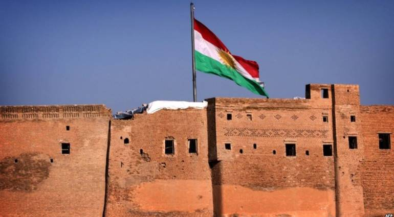 Kurdistan responded to Malikis remarks - not ashamed of yourself