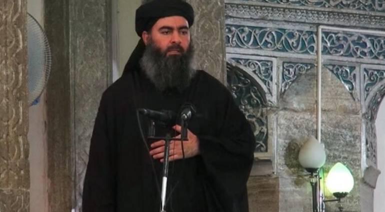 Is the killing of al-Baghdadi
