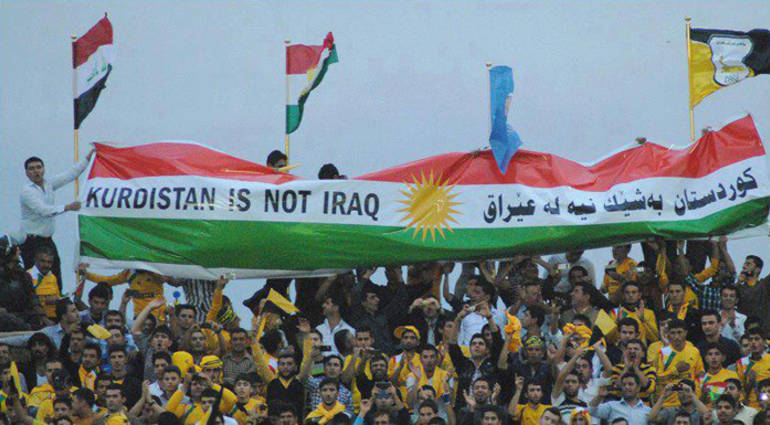 Kurdistan calls for Baghdad to respect the will of the Kurds in Independence