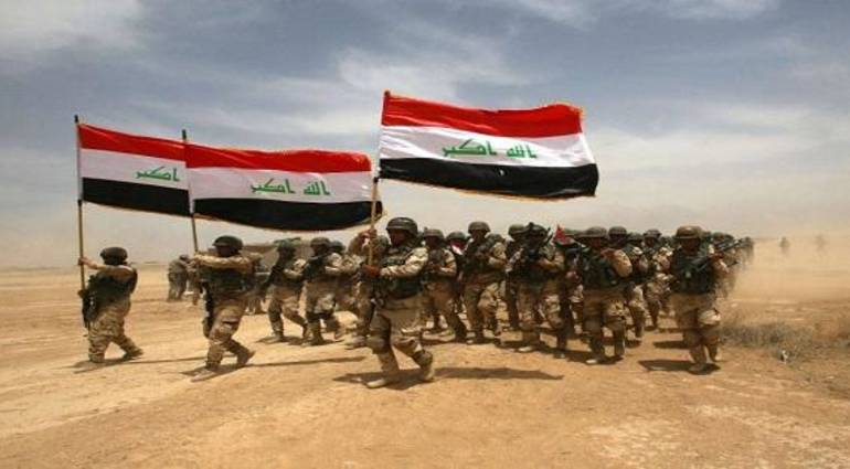 Coming hours will declare victory on Daesh in Mosul