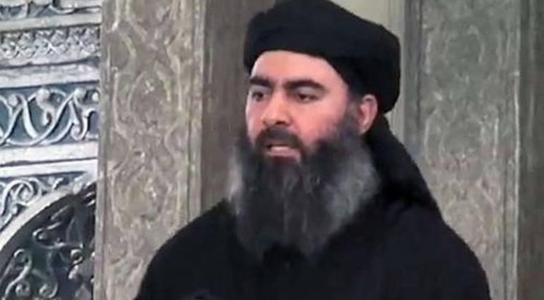 After speculation that he was killed - Kurdish lawmaker confirms - Abu Bakr al-Baghdadi is still alive