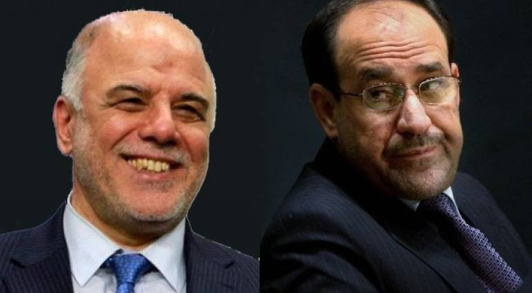 After Hakim - Abadi split from the Dawa Party in a new alliance far from Maliki