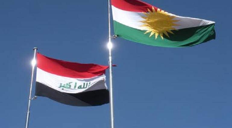 Reveal a major deal to rehabilitate Iraq and disrupt the independence of Kurdistan