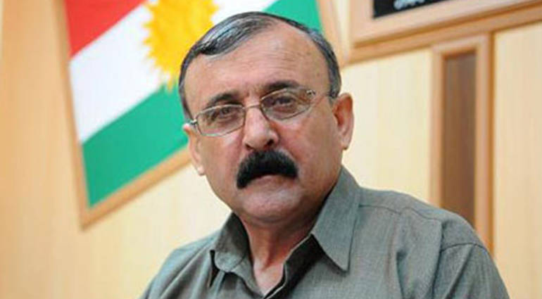 A leader in the Kurdistan Union warns of an attack on Kirkuk on the referendum