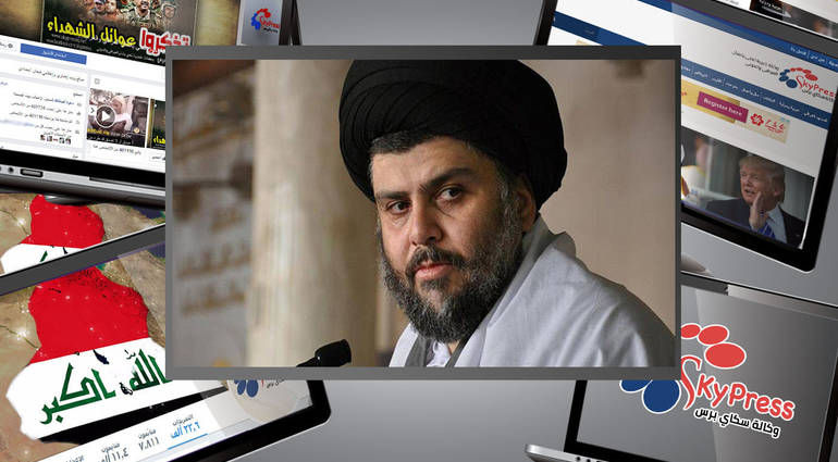 In detail - Sadr plans to civil disobedience paralyzing the capital Baghdad