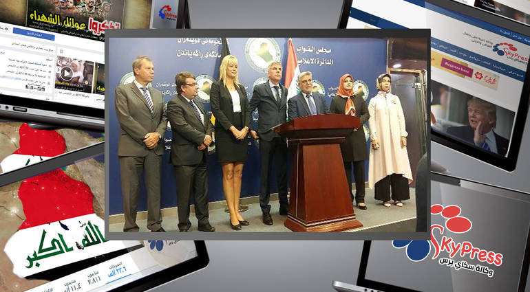 Belgium apologizes to Iraqis and urges them to execute 500 Belgian bound for Daash