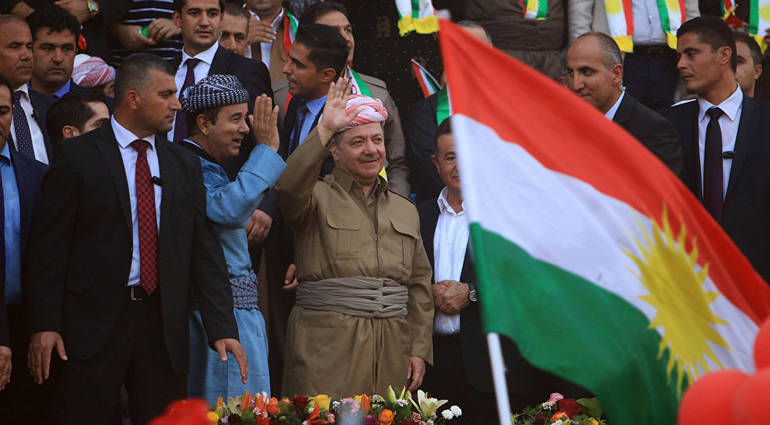 After the statement of the US State - Supreme Council for the referendum in Kurdistan decides to meet