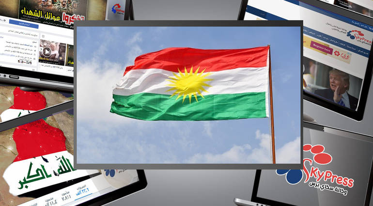 Gulf newspaper - Kurdistan region is preparing to cancel the results of the referendum