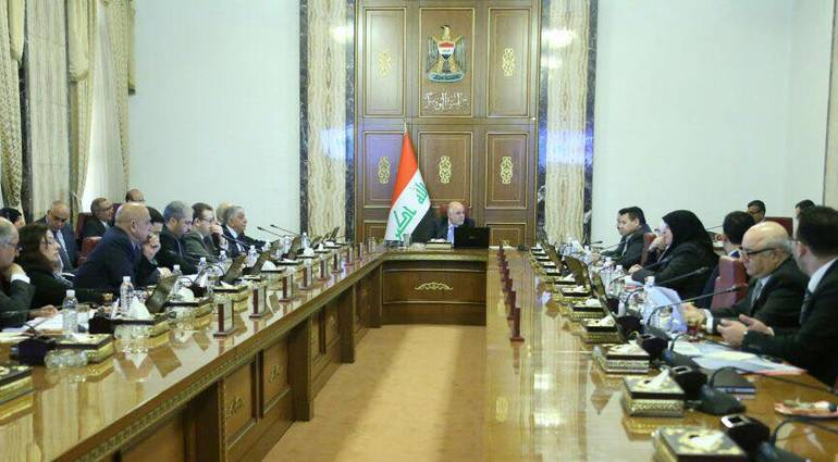 Abadi will launch a political earthquake in the Green Zone