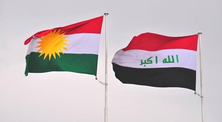 Kurdistan government - We agreed with Baghdad on 6 points .. This is the fate of oil