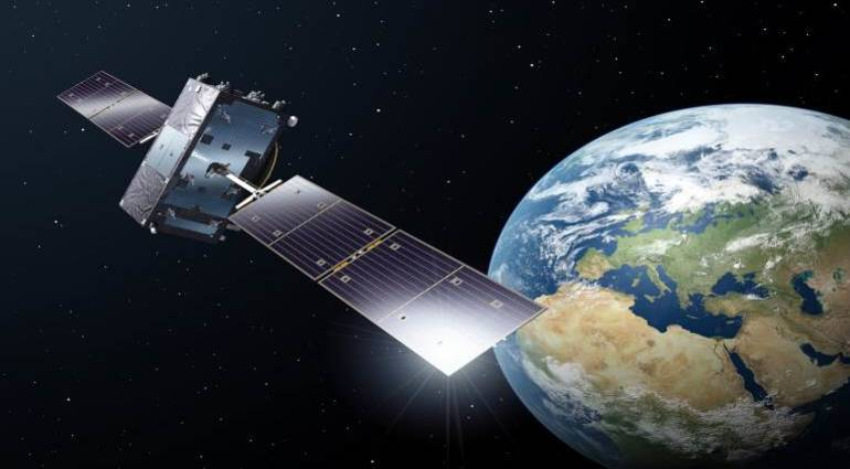 Electoral Commission rents a satellite ..