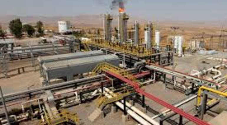 After achieving an increase in production .. Iraq stops the import of gas oil