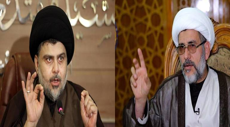 Sadr spokesman .. We will end the formation of the largest bloc within two weeks