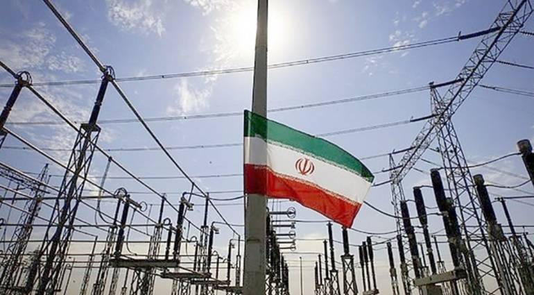 An Iranian measure would lead to an electricity outage of more than 12 hours a day in Iraq