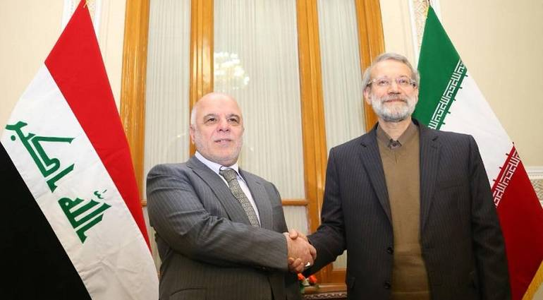 Iran excludes Abadi from competing for prime minister