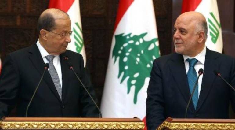 Lebanese minister reveals why not to form a new government in both Iraq and Lebanon