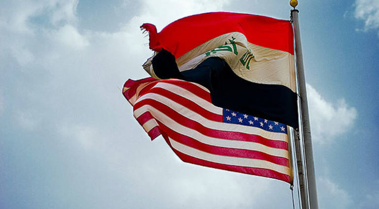 US official - optimistic about forming Iraqi government soon
