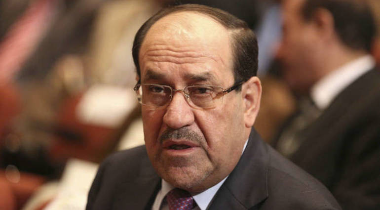 Maliki postpones announcement of the largest bloc to open the field to other blocs wishing to join