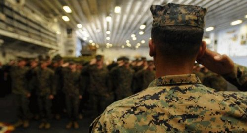 A source reveals for leaking military plans by US advisors